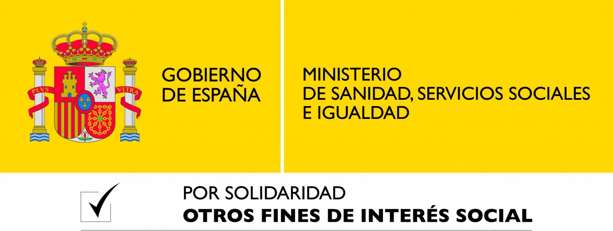 Asociación Mará Gobierno de españa